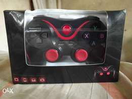 Android controller game pad