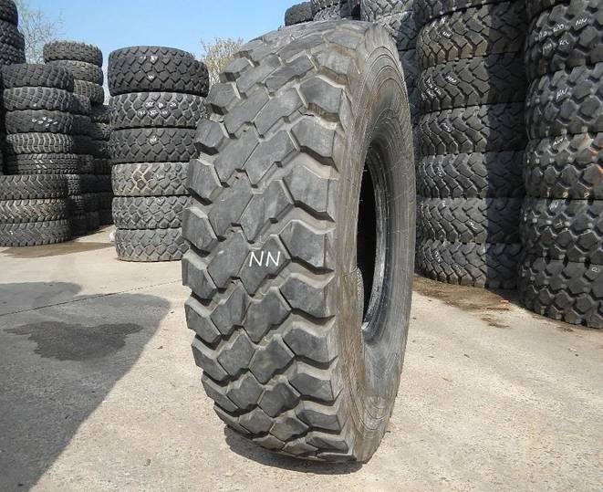 Continental 14.00r20 Hcs - Used Nn 95%