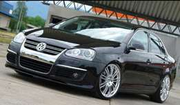 Jetta 5 Wanted