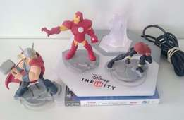 Disney Infinity PS3 Bundle