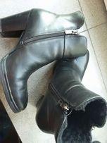 9c6695667535e0 Зимові Черевики - Жіноче взуття в Тернопіль - OLX.ua