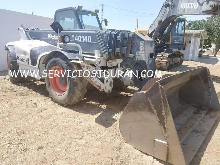 Bobcat T 40140 - 2000