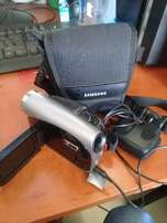 Samsung Video Camera FOR SALE