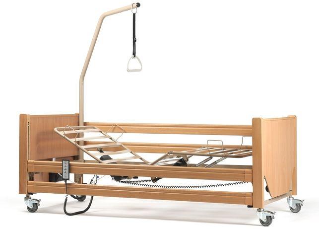 Wypożyczalniasprzedaż łóżko Rehabilitacyjne Medyczne