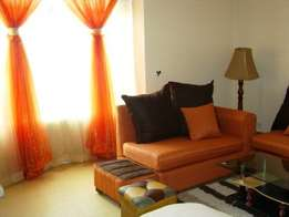 Furnished 2 bedroom apartment available for SHORT TERM STAY