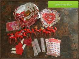 Valentines Day Stock for Sale