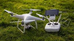 Drone Services - Aerial Photography & Video Services