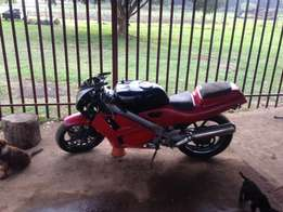 vfr 400 nc 30 for sale or to swop
