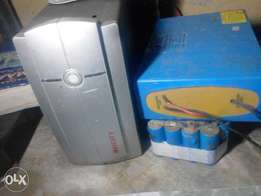 1.5kva Inverter for sale at affordable price