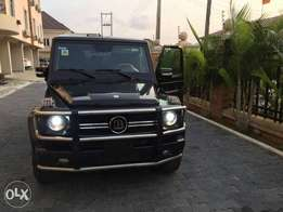 Firstbody used direct Brabus Mercedes-Benz Gwag 09