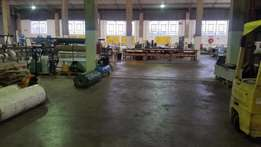 Commercial Mini Factory/Warehouse to Let in Westmead - 383SQM - Price
