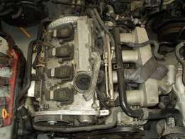 audi vw 1800 20v turbo engines ( agu ) - from R17000