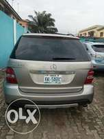 2005 Model Mercedes Benz Ml350 For Sale