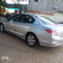 Honda accord (evil spirit) 2008