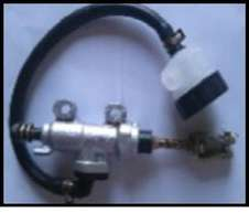 Back Brake Master Cylinder for sale -- Bike Parts Sa