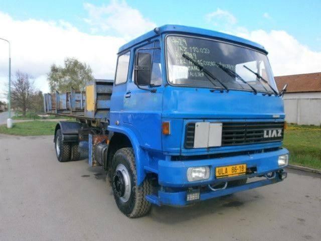 Liaz 110.020 - 1989