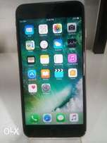 iPhone 6S+ (64GB/2GB RAM, Gray Colour)