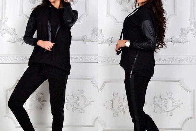 Новий спортивний костюм на флісі  550 грн. - Жіночий одяг Бережани ... ade646847c656
