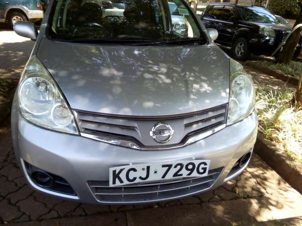 Nissan Note Mountain View - image 2