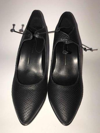 Туфлі жіночі Ecco оригінал  1 500 грн. - Жіноче взуття Львів на Olx 234c1f4528e19