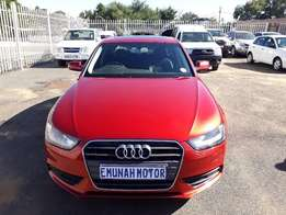 2014 Audi A4 Available on Finance and cash can be negotiated