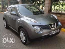 Nissan Juke 2010 New Arrival From Japan