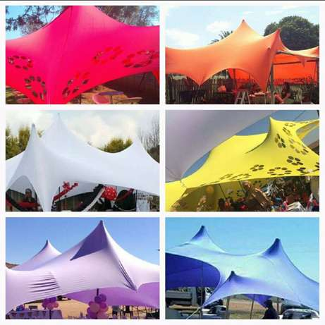 Stretch Tents East Rand - image 2