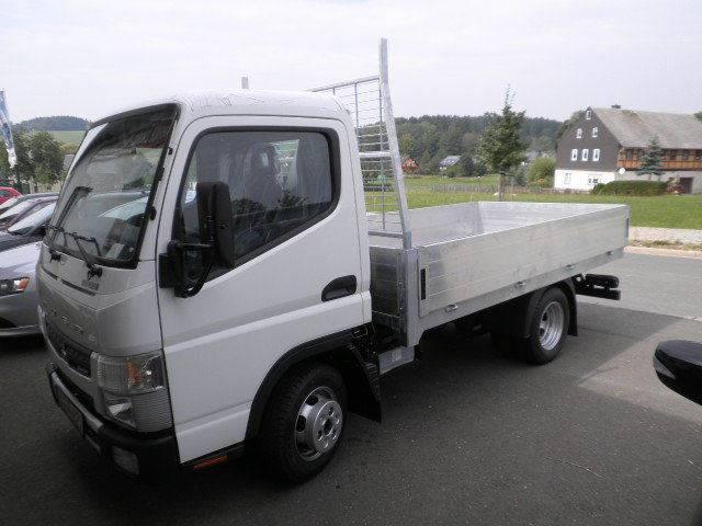 Mitsubishi Fuso 3S13 Pritsche/Leitergestell