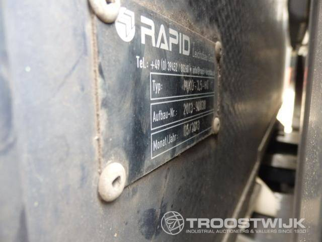 Ford Transit 125 - image 17