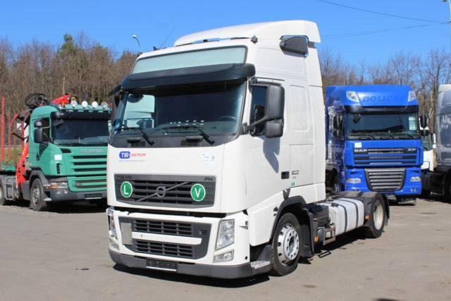 Volvo FH 13 500 EURO 5 EEV LOWDECK - 2012