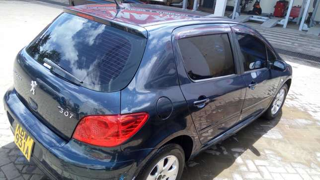 Peugeot 307 for Sale Kilimani - image 6