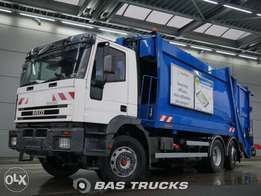 IVECO Eurotech 240E26/PS CNG - To be Imported