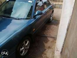 Very clean mazda 626 for sale