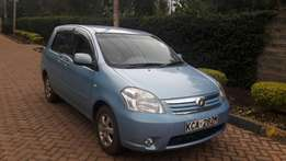 Toyota Raum very clean in mint condition