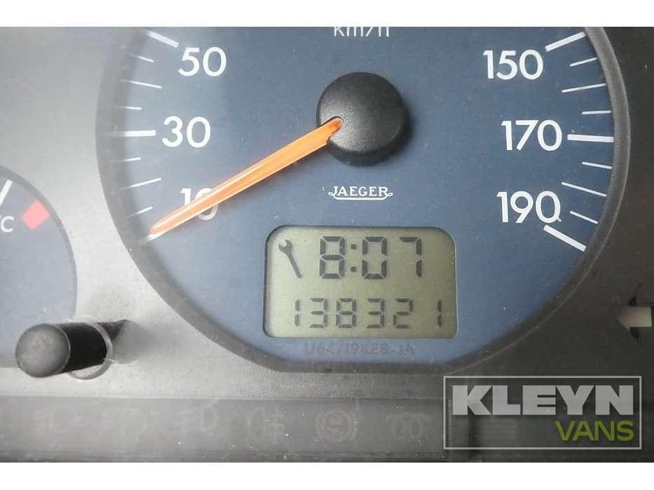 Fiat SCUDO 1.9 D - 2002 - image 9