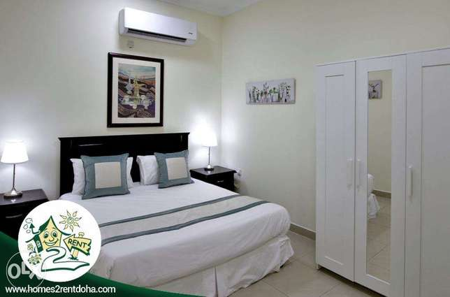 Superb FF 2BR Apt.in Old Airport ! All Inclusive