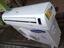 Samsung 2.5 horsepower aircondition