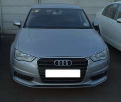 2016 Audi A3 Sportback 1.4t Fsi S Stronic with only 33107