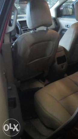 Extremely clean registered 2008 ford edge Lagos Mainland - image 2
