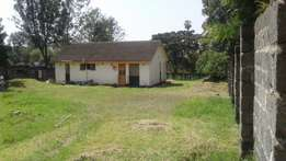 A half acre land for sale at milimani