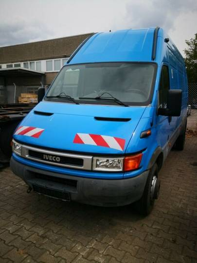 Iveco Daily 65S15 - 2004