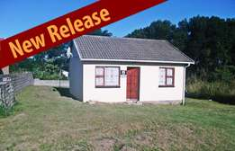 New Release - Haven Hills South 2 bedroom home R450 000, 00!