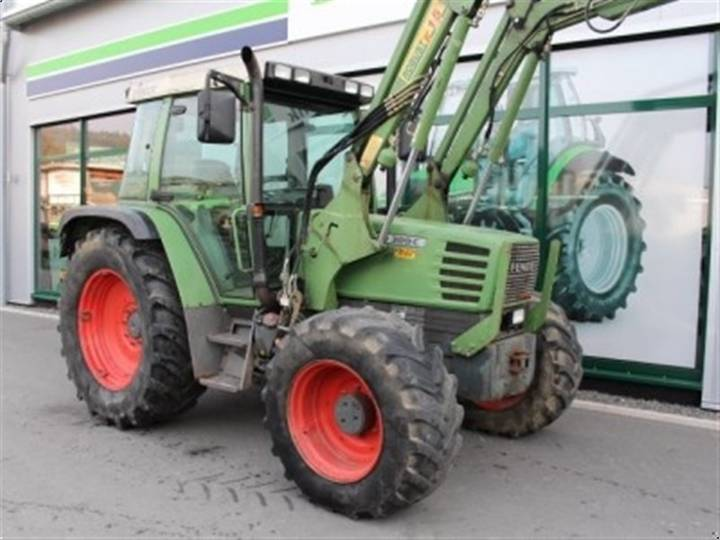 Fendt FARMER 309C TURBOMAT