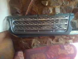 Land Rover grills for sale