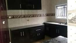 3bedroom flat new house to let at Greenland estate LBS ajah