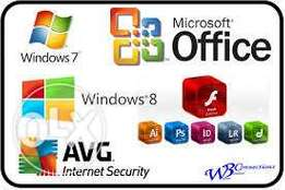 Computer Software Solutions