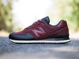 New Balance Кожаные - Чоловіче взуття - OLX.ua 71ca2bbb9e668