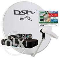 dstv go tv star times installation any decoder