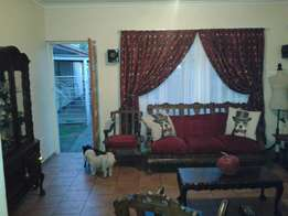 Secunda House to rent