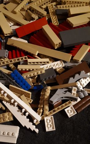 Klocki Lego Creator 6754 Dom Rodzinny Dodatkowe Elementy